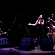 Javier Colina Trio & Sílvia Pérez Cruz