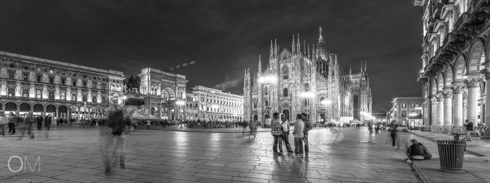 Photography journey in Italy from Lombardia, Emilia-Romagna and Veneto