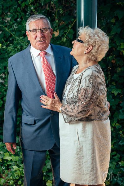 Irma & Fernando Wedding