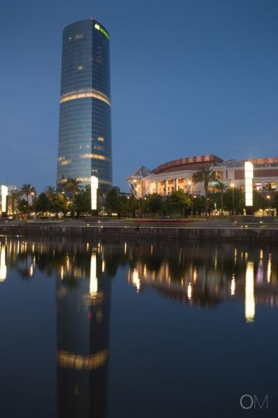 Iberdrola Tower Bilbao